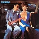 Scorpions Lovedrive[cd Importado Original Lacrado]